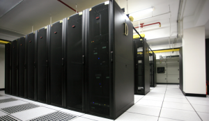 Datacenter mới tại Seattle