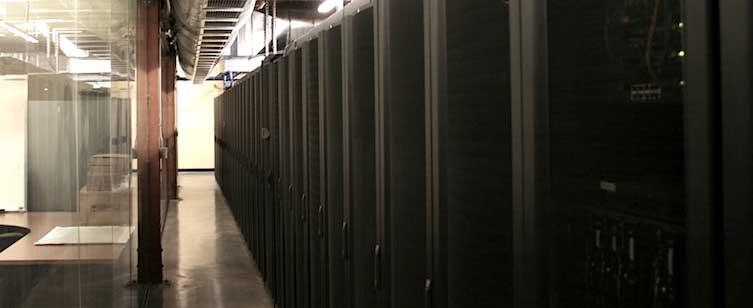 trung tâm dữ liệu hosting doanh nghiệp từ VietNAP