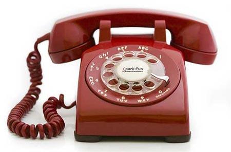 hỗ trợ khách hàng qua điện thoại