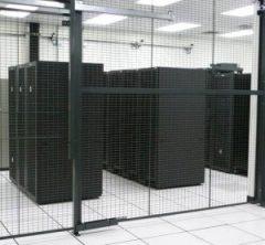 cagefs - datacenter cage