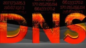 Đổi DNS để tránh bị block thư điện tử