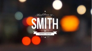 WordPress 3.9 – Smith