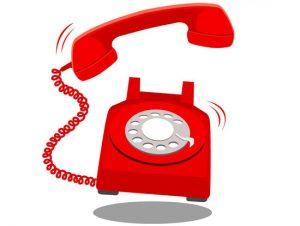 Thay đổi số điện thoại liên hệ