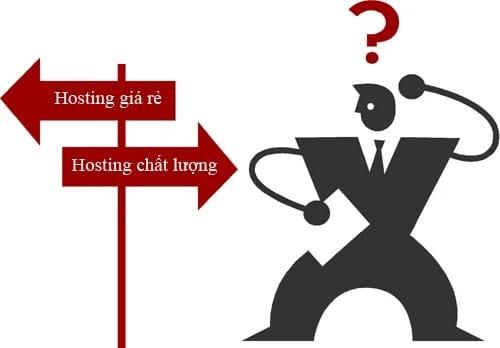 hosting giá rẻ